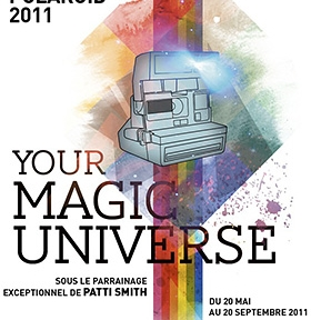 Your Magic Universe